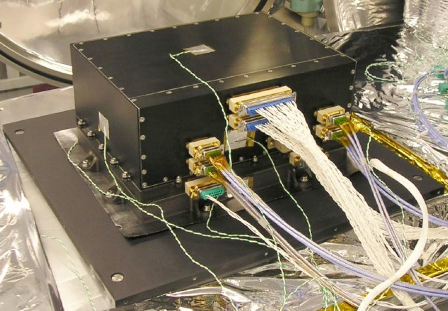 LTP - Phase Meter Unit