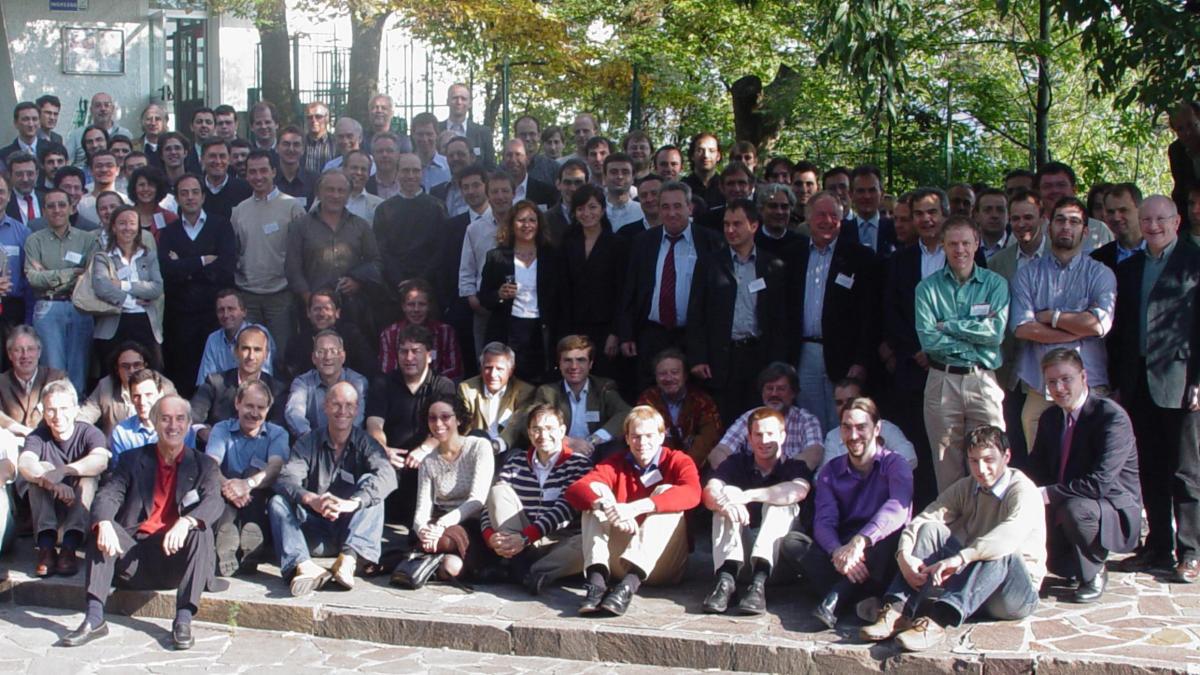 LPF - Team