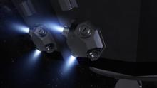 LISA - Micronewton Thrusters
