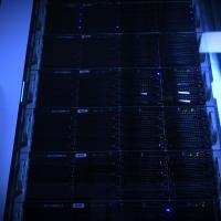 Computer cluster